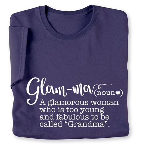 Glamma Shirts