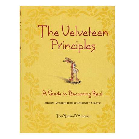 The Velveteen Principles Book