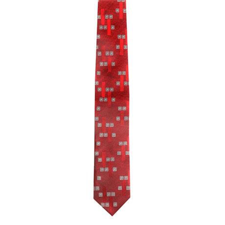 Frank Lloyd Wright® Silk Neckties - Zimmerman Windows