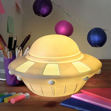 UFO LED Accent Lamp