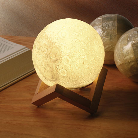 Moon Accent Lamp