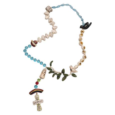 Noah's Ark Rosary