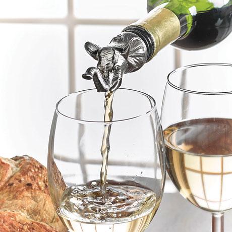 Fantastic Beast Wine Pourers