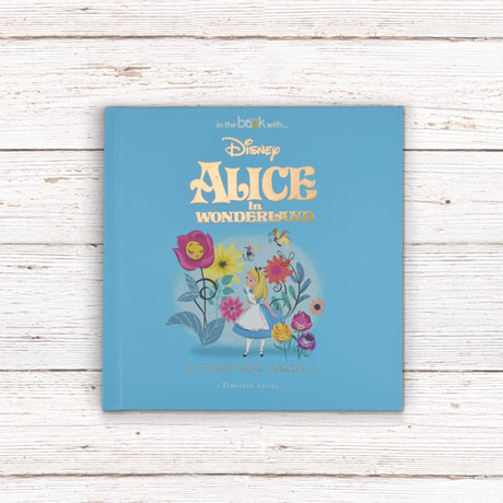 Personalized Timeless Disney Books