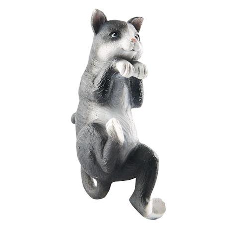 Kitten Pot Hangers