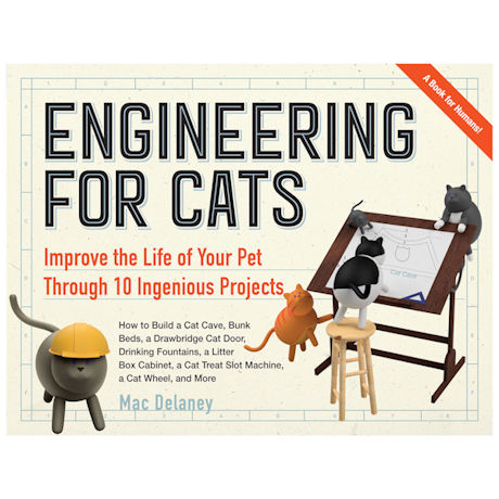 Engineering for Cats Book