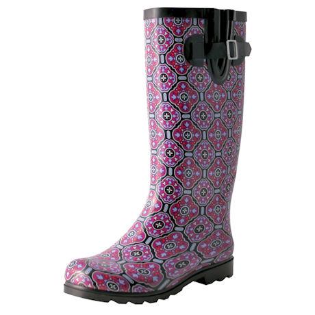 Puddles Rain Boots