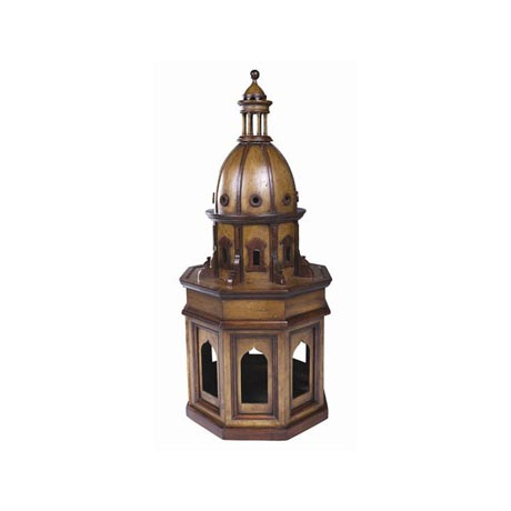Duomo Architectural Model