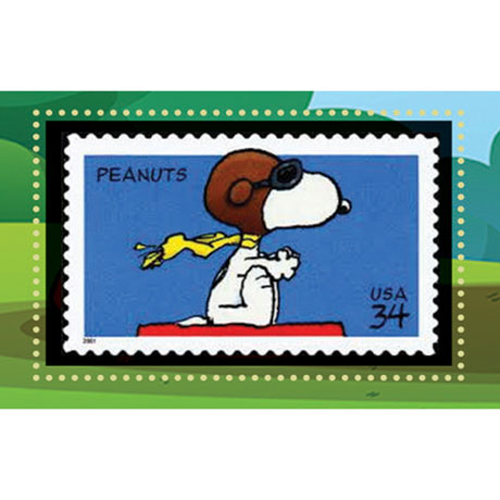 Top Dog Photo Frame