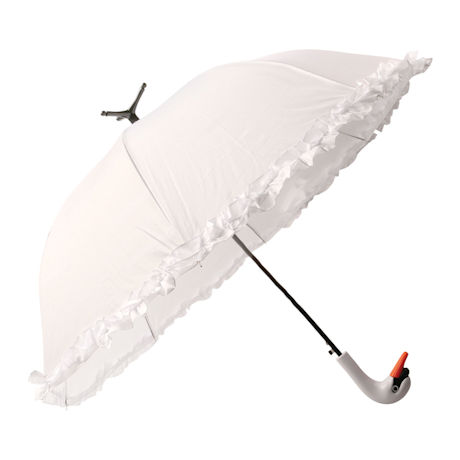 Swan  Umbrellas