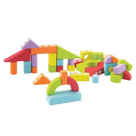 Construction Set Velcro®Blocks
