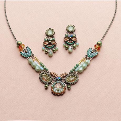 Ayala Bar Sunset Necklace