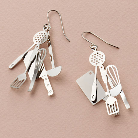 Cook's Tools Earrings