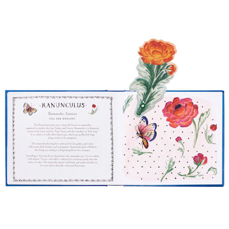 Happy Day (Bouquet-in-a-Book)