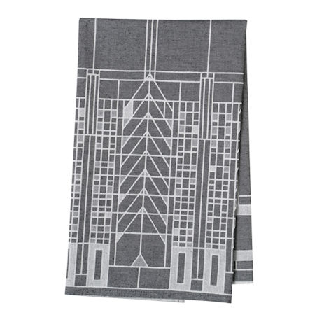 Frank Lloyd Wright® Tea Towels