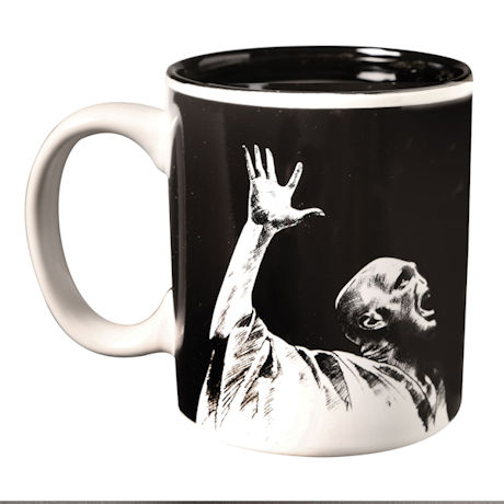 Harry Potter Voldemort Magic Mug