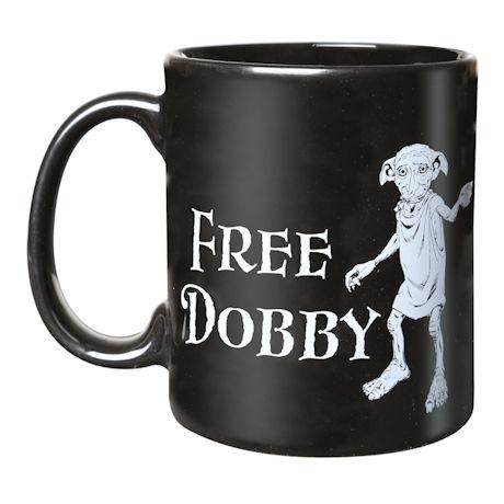 Harry Potter Dobby the House Elf Mug and Socks Set
