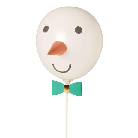 Christmas Balloons Kit