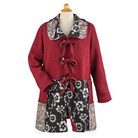 Gala Coat