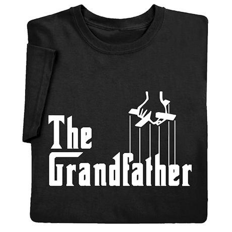 The Grandfather Shirts