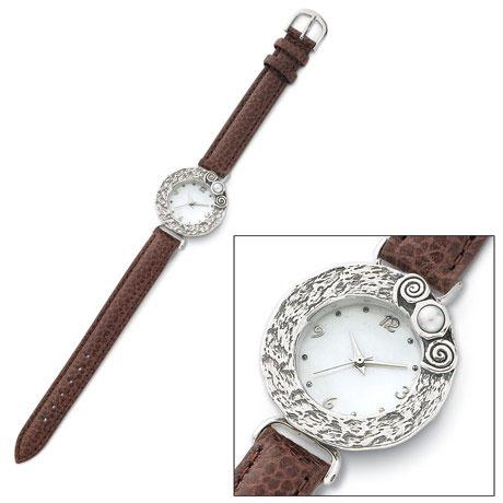 Chocolate & Vanilla Watch