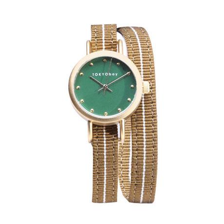 TOKYObay Obi Wrap Watch