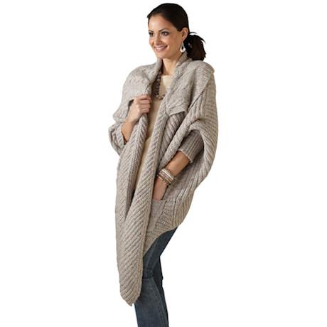 Sutherland Sweater Cardigan