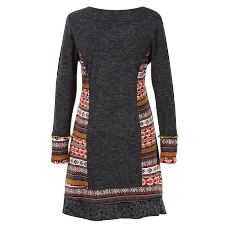 Artists Sweater Tunic Top
