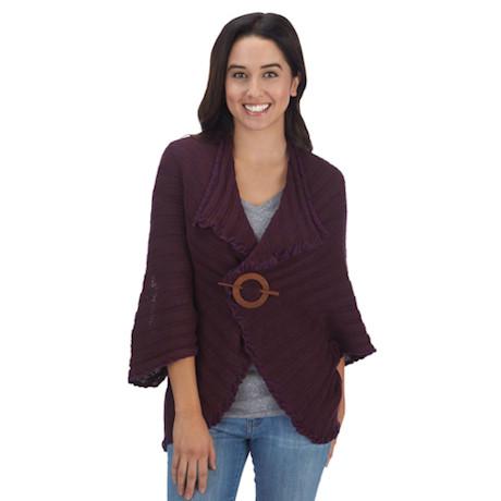 Lola Cocoon Sweater
