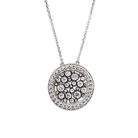 Terrazzo Sparkle Collection - Necklace