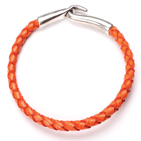 Sunset Trail Leather Bracelets