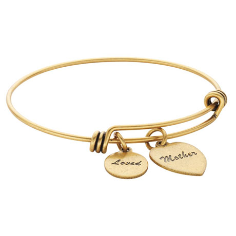 Friends and Family Bangle Bracelets