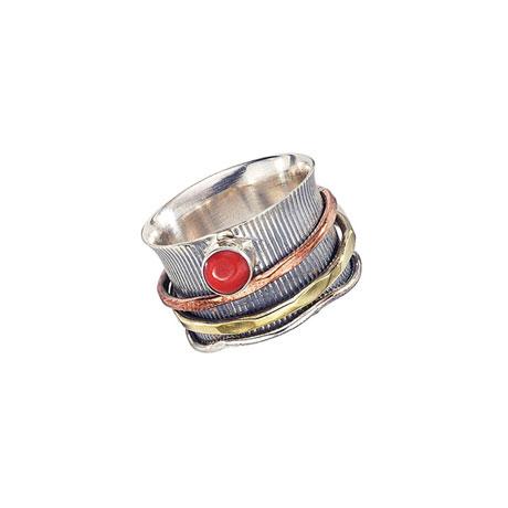 Donnybrook Spinner Ring