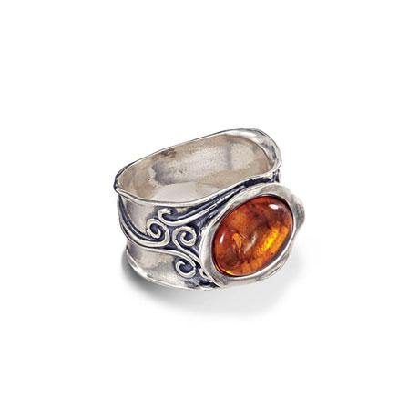 Glimmer/Glow Ring
