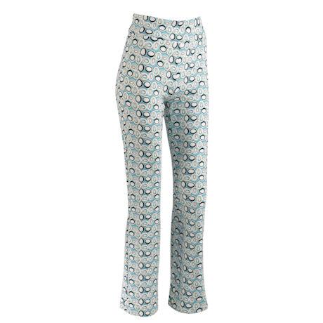 Printed Yoga Pant