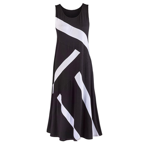 Collette Maxi Dress
