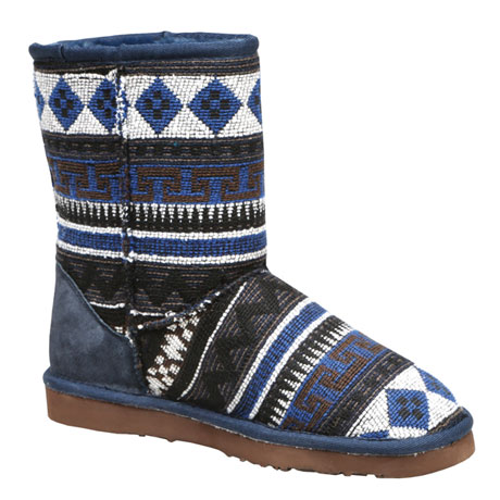 White River Boots