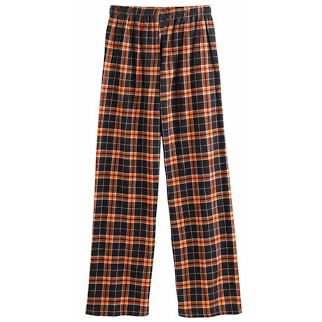 Spa Day Flannel Pants
