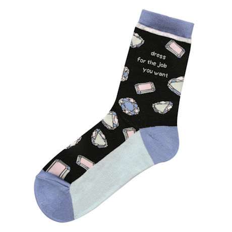 It's A Girl Thing Socks