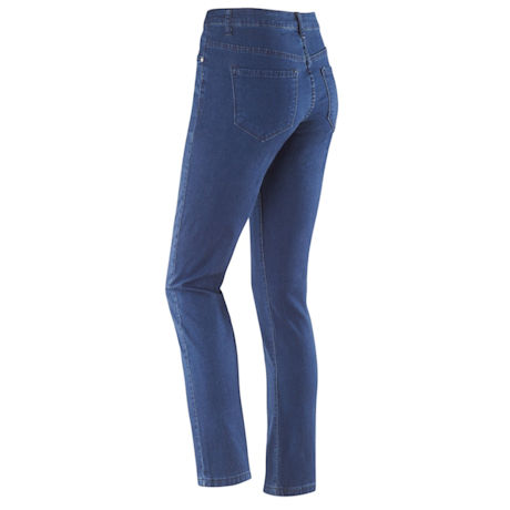 High Stretch Tummy Support Jean