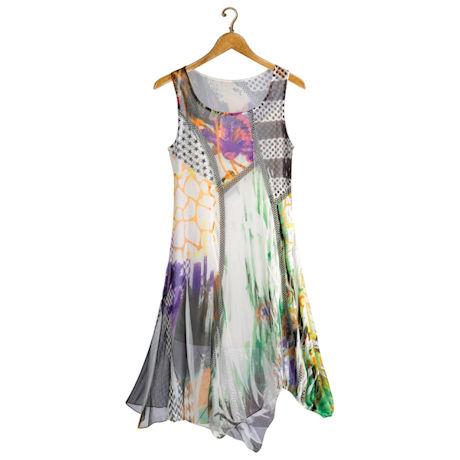 Mixed Mania Dress