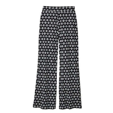 Easy Going Travel Pant