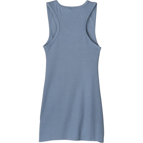 Tummy Tucker Long Tank Top