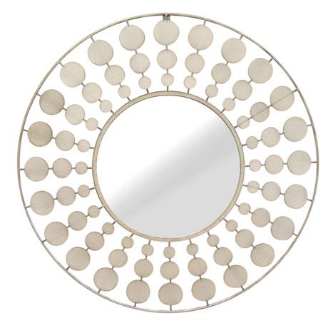 Elizabeth Wall Mirror