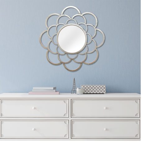 Denisse Wall Mirror