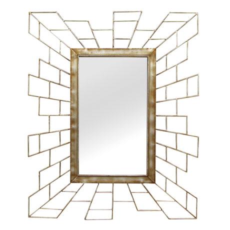Jennifer Wall Mirror