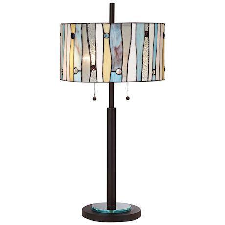 Appalachian Skies Table Lamp