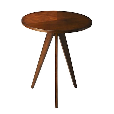 Compass Accent Table