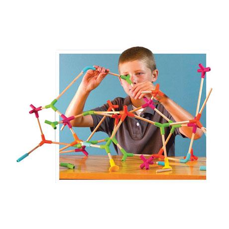 Fat Brain Toys Joinks Building Kit