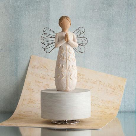 Willow Tree - A Tree, A Prayer Musical Figurine